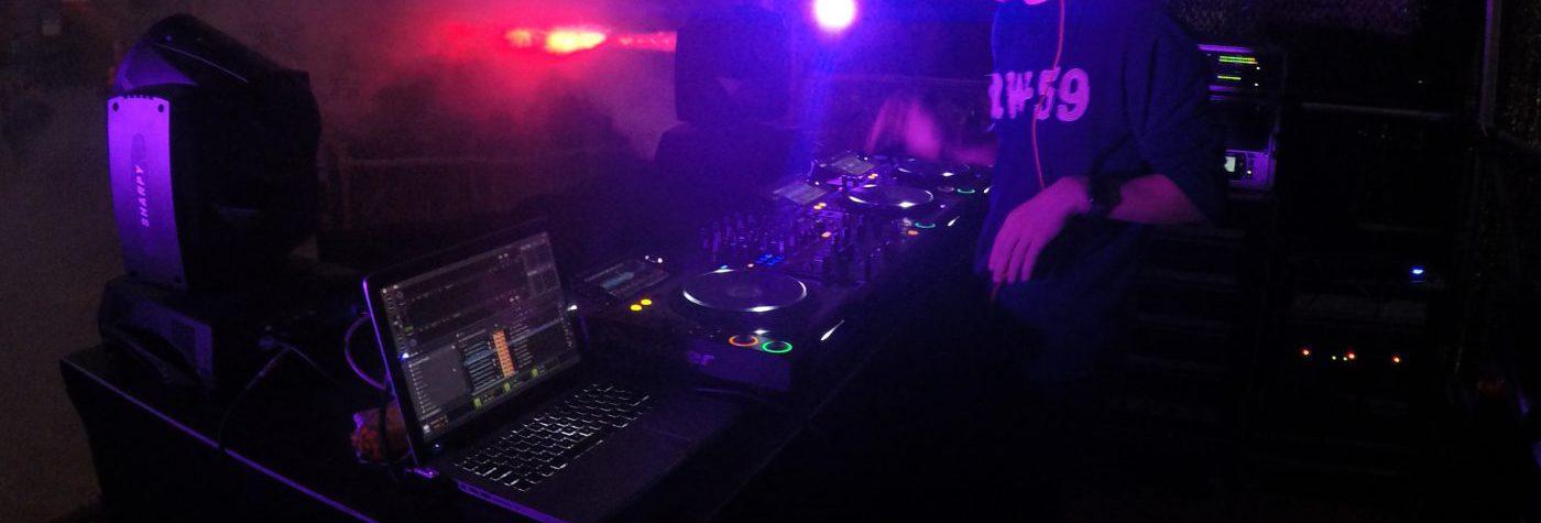 DJ TIBO